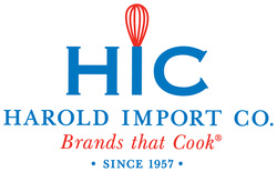 HIC Harold Import Co Logo