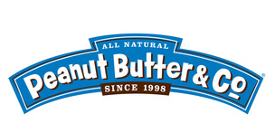 Peanut Butter & Co. Logo