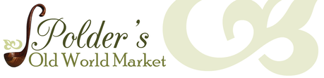 Polder's Old World Market Logo